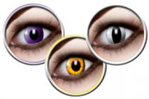 EyeCatcher Fantasy läätsed
