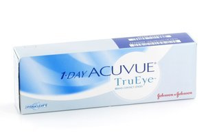 Acuvue True Eye